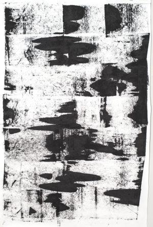 François Azambourg - Peinture - Oeuvre - Designer - Recherche de motifs numéro 9