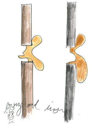 Eric Schmitt - Oeuvre - Design - Designer - Dessin n°2