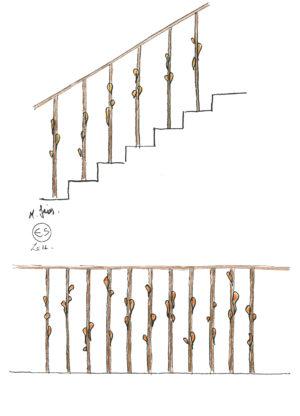 Eric Schmitt - Oeuvre - Design - Designer - Dessin n°8