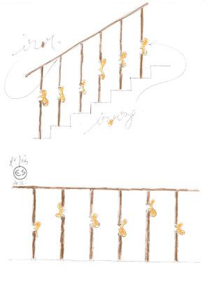 Eric Schmitt - Oeuvre - Designer - Design - Dessin n°6