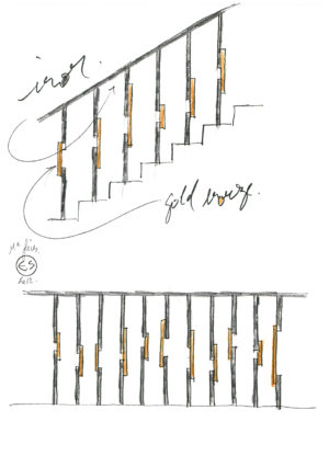 Eric Schmitt - Oeuvre - Design - Designer - Dessin n°7