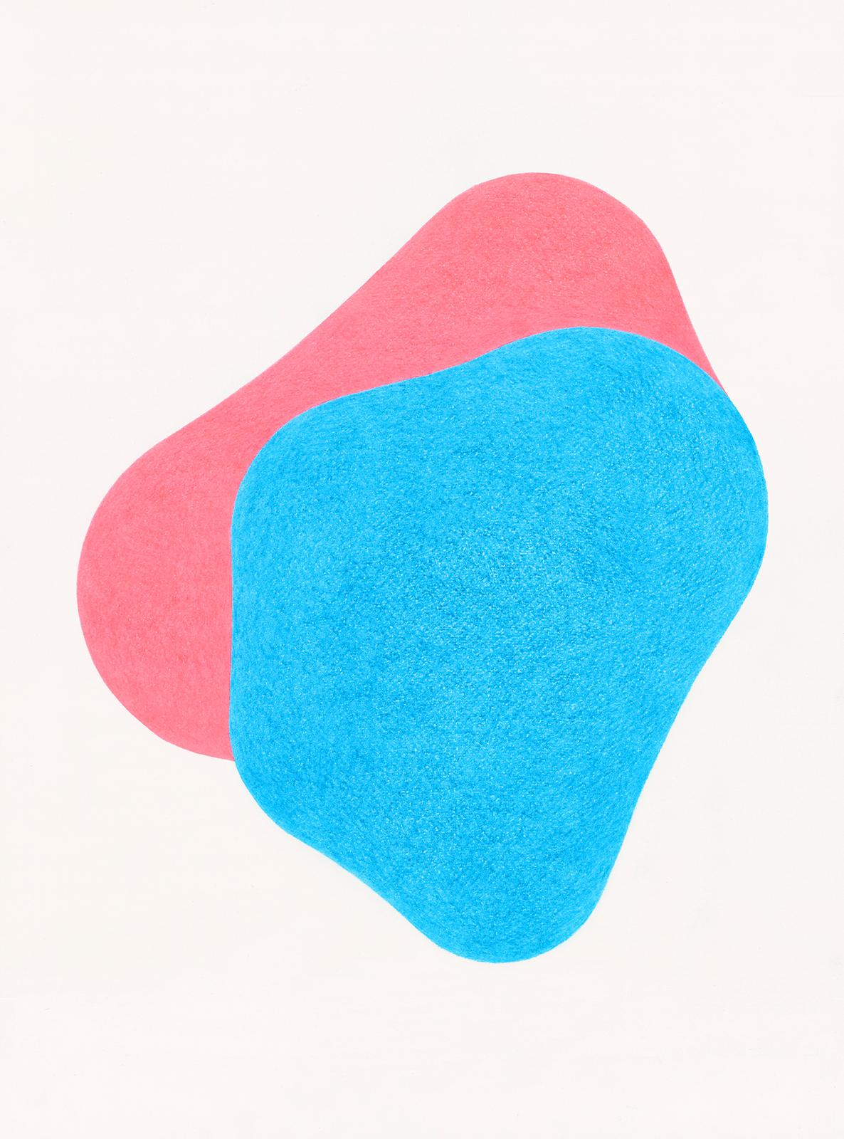 Joachim Jirou-Najou - Drawing - Designer - Work - Design - 49° S, 69° E, Archipels