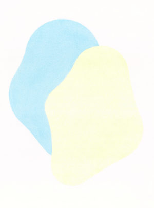 Joachim Jirou-Najou - Work - Designer - Drawing - 52° N, 175° O, Archipels