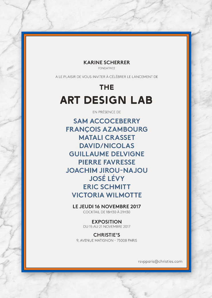 SOIREE ART DESIGN LAB