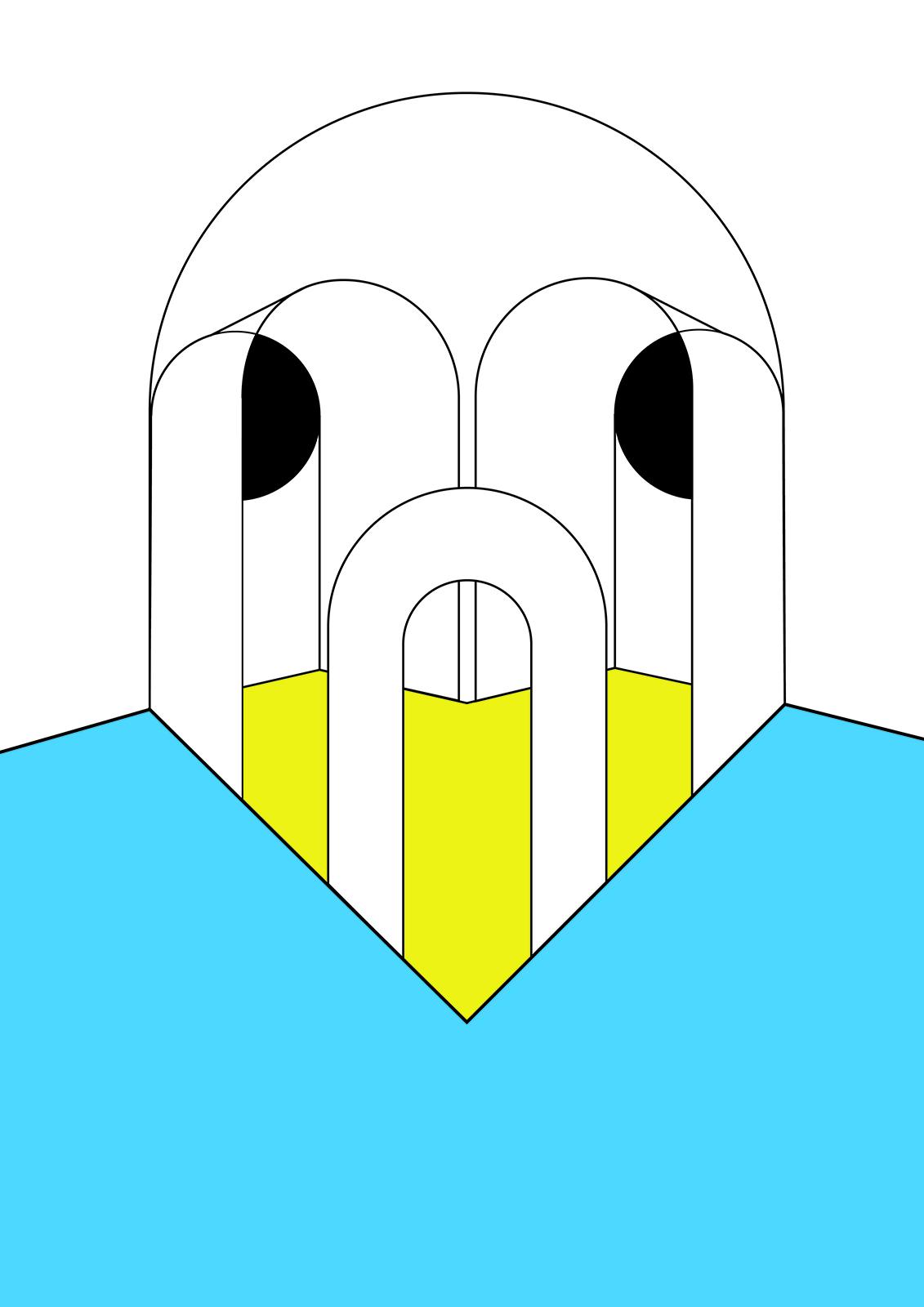 Matali Crasset - Designer - Design - Oeuvre - Création - La cathédrale dans l'étable