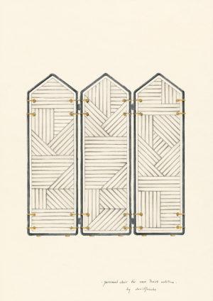 david/nicolas - Designers - Oeuvre - Dessin - Impressionniste