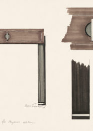 david/nicolas - Drawing - Work - Designers - Table de chevet Lio