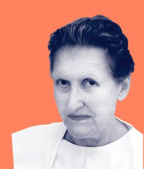 Adeline André