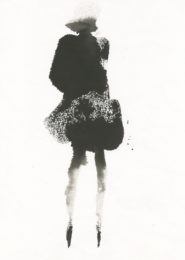 Aurore de la Morinerie - ILLUSTRATION Silhouette 8