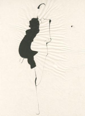 Aurore de la Morinerie - DESSIN Silhouette 9
