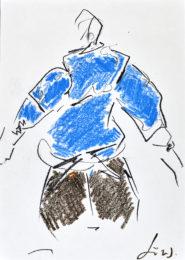 Gustavo Lins - DESSIN Archi-sweat