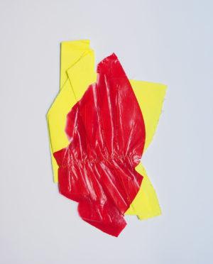 Wataru Tominaga - Etude de plissage 1