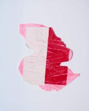 Wataru Tominaga - Etude de plissage 2