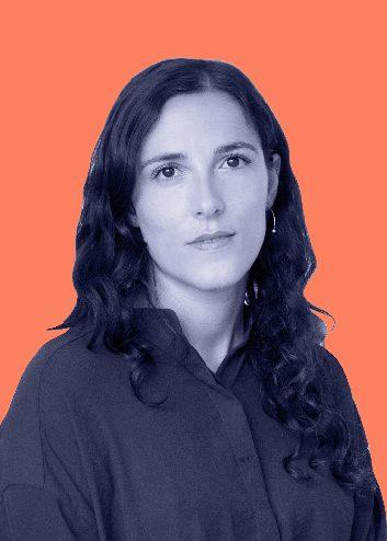 Sophie Dries