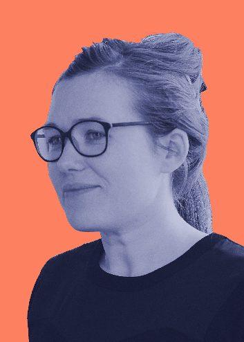Isabelle Daeron