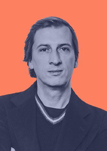 Philippe Nigro
