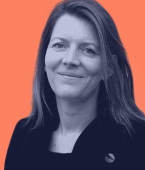 Ingrid Taillandier