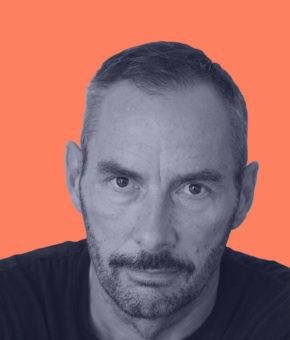 Frédéric Ruyant